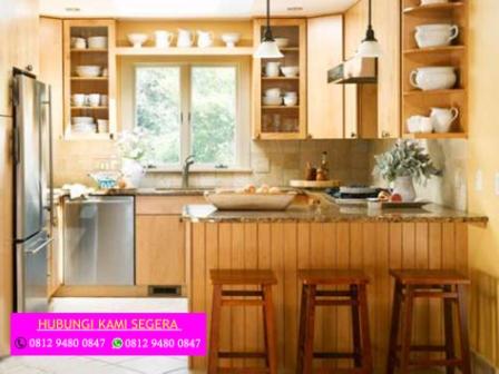 Kitchen Set Jati Belanda Murah Di Sentul 0812 9480 0847 2017