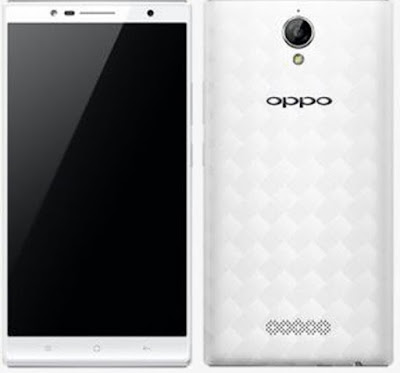 Oppo U3 Complete Specs and Features