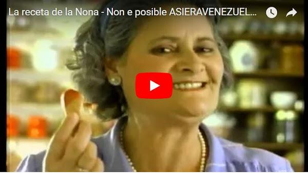 La Receta de la Nona - Salsa para pastas Heinz