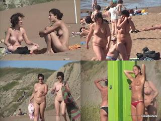 Nude Beaches of The World. Beach Memories 6.