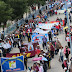 En La Libertad, 400 profesores de 8 colegios acatan huelga