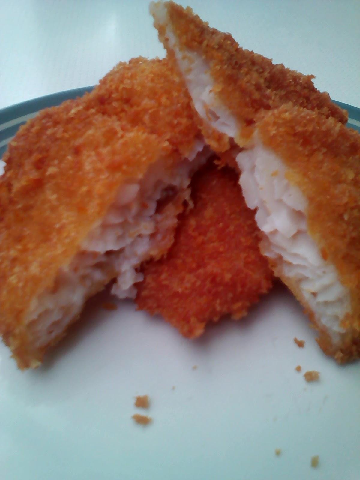 Resepi Ikan Dori Goreng Tepung Panir Resepi Merory Sedap Betul