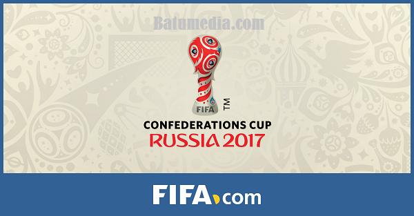 Logo Piala Konfederasi