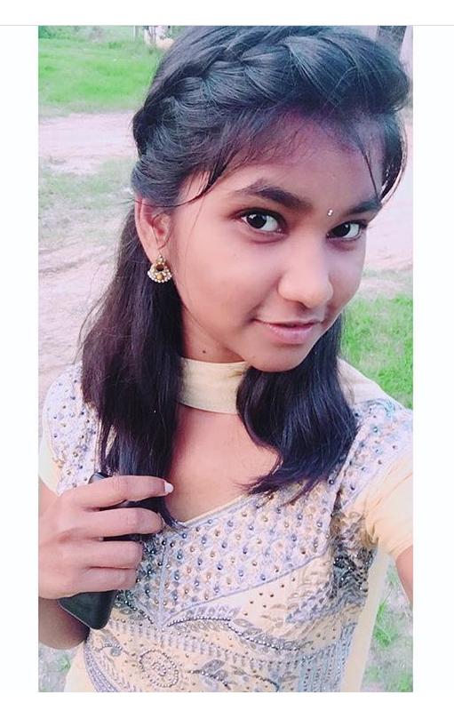 Telugu Girls Hair Donation Experience All About Hair
