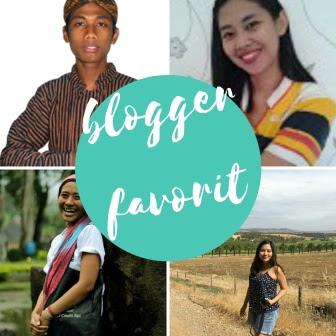 5 Blogger Indonesia Favorit
