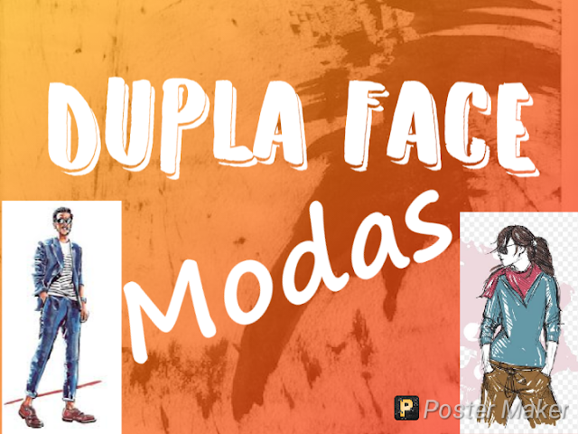 LOJA DUPLA FACE MODAS