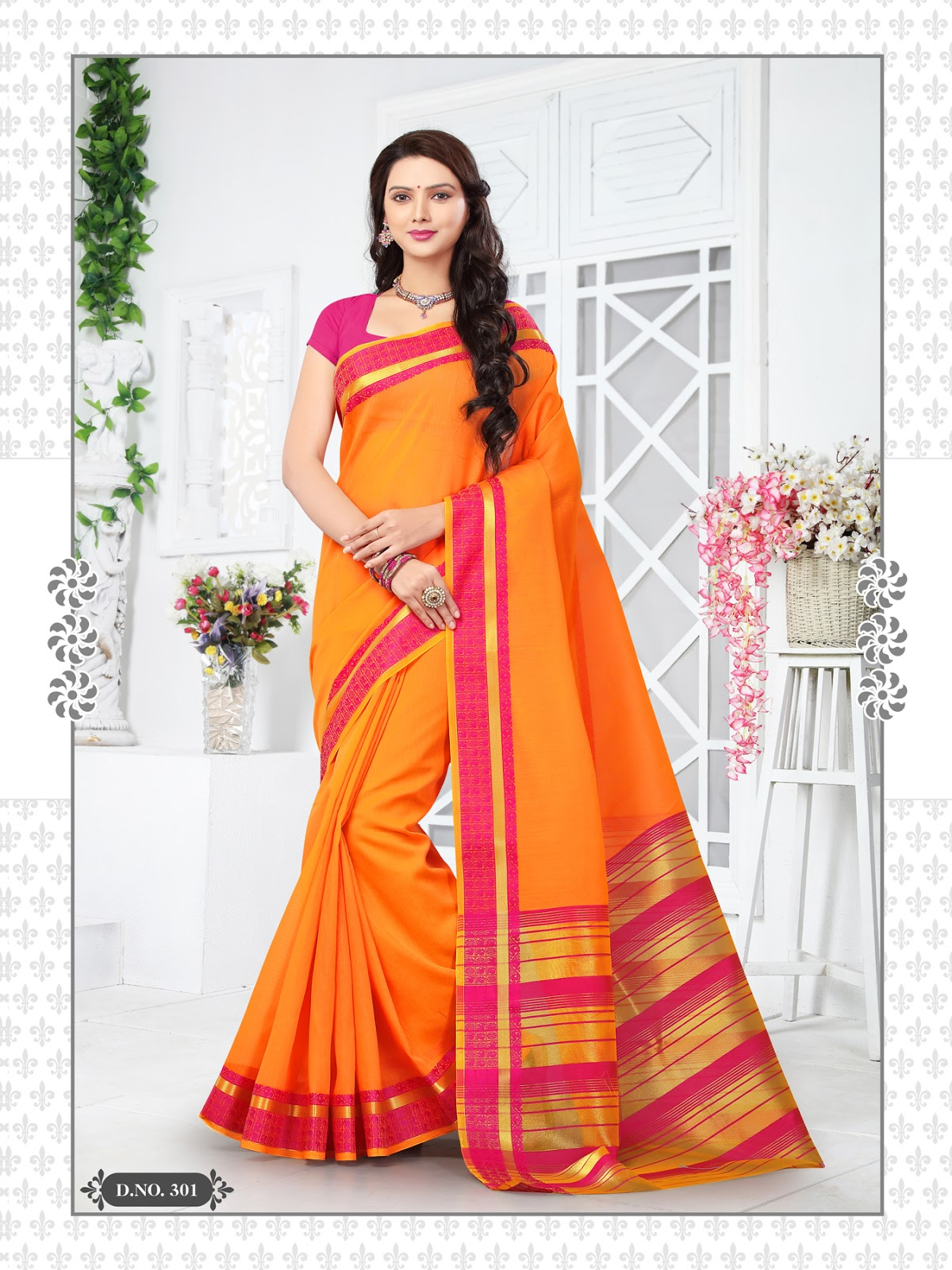 Shubh Shagun – Look Awesome Stylish And Fancy Saree