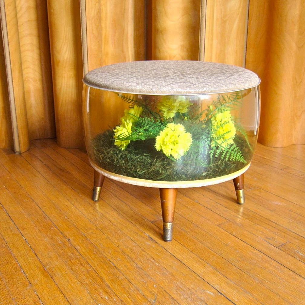 New Home Design Ideas: Theme Inspiration: Retro Stylish ...