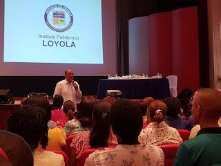 IEESL e INAFOCAM  inician  diplomado en fortalecimiento de gestión curricular