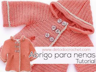 como-tejer-un-abrigo-de-bebe-a-crochet