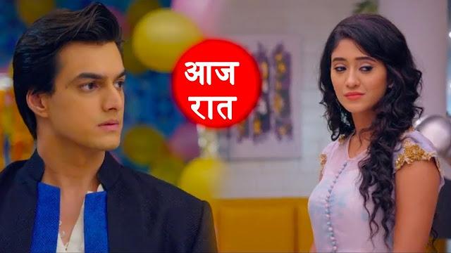Mihir's girlfriend Mitali to please Kartik in Yeh Rishta Kya Kehlata Hai