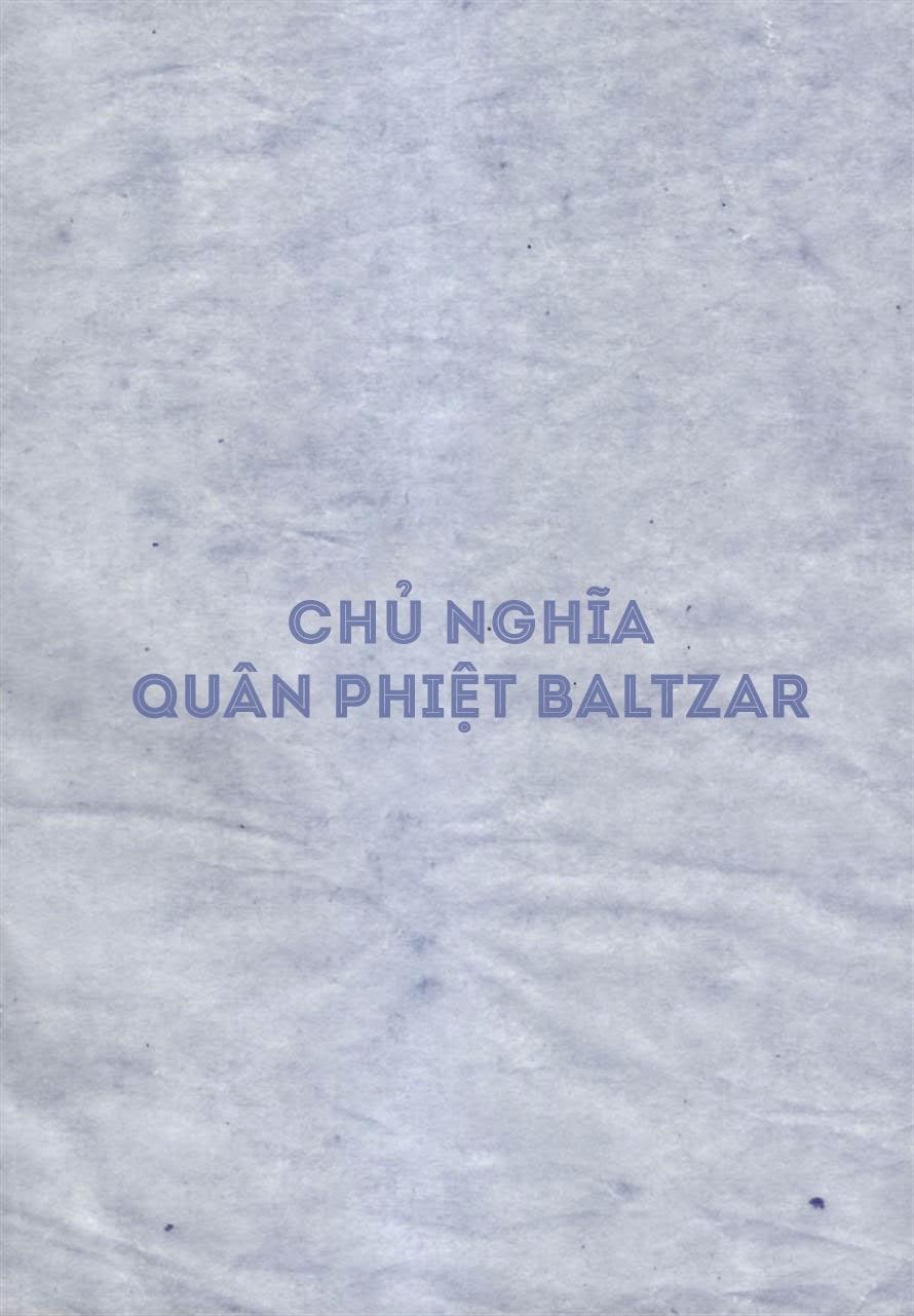 Gunka no Baltzar Chap 6 - Next Chap 7