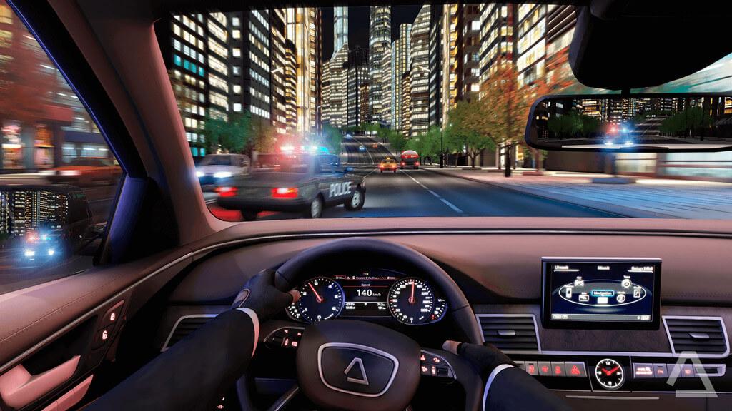 Driving Zone 2 MOD Dinheiro Infinito 0.8.7.5