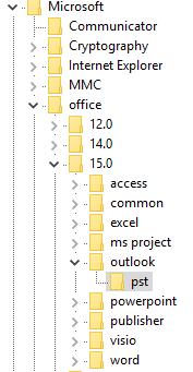JuanDev: Outlook error - You don't have appropriate