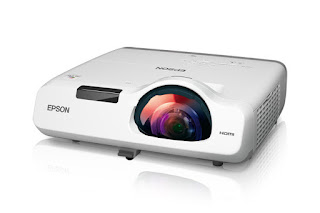 Epson PowerLite 530 driver download Windows, Mac