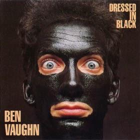 BEN VAUGHN - Dressed in black - Los mejores discos de 1990
