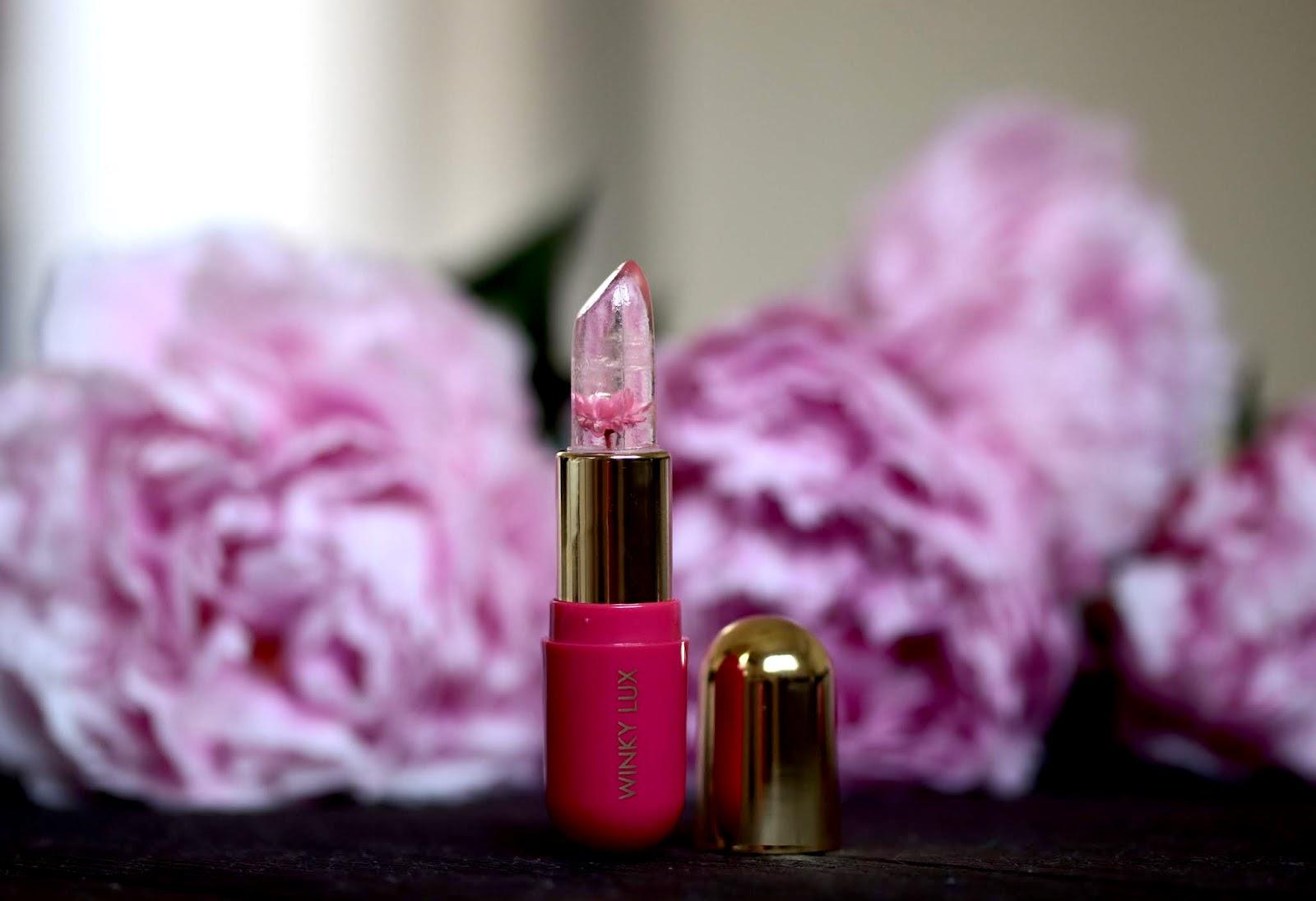 Winky Lux Flower Balm Mon Avis Kleo Beaute