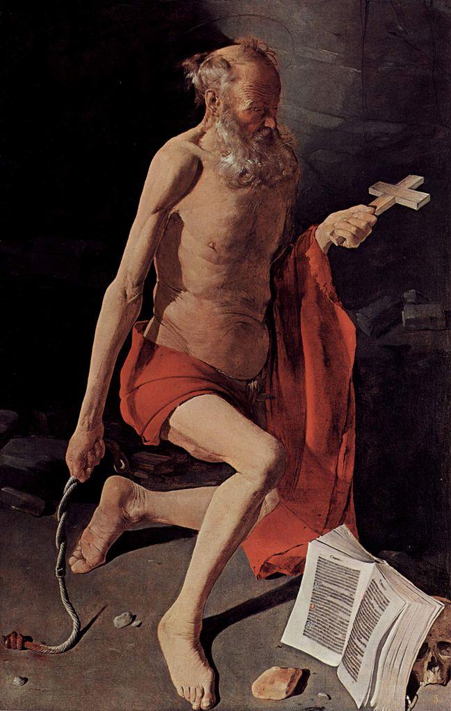 Baroque Era Painter - Georges de La Tour (1593-1652)