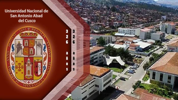 RESULTADOS Examen de Dirimencia UNSAAC 25 de febrero del 2018