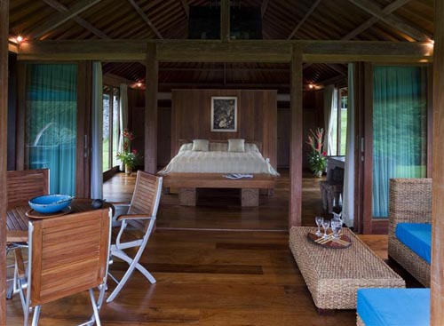 Bali stil....uređenje inspirirano mistikom Dalekog istoka
