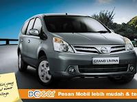 Sewa Mobil di Jogja Solo Semarang Lebih Mudah dengan Aplikasi Android Docar