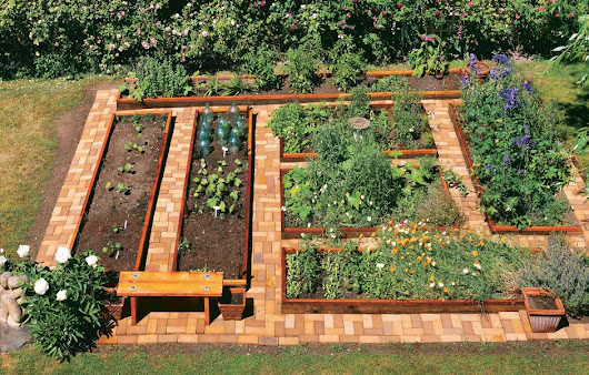 How To Make Raised Beds For Gardening