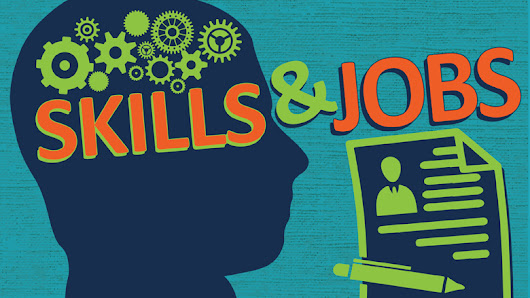 Today's Scenario Of Skills And Jobs