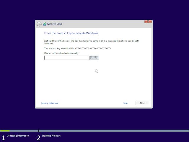 Cara Instal Ulang Windows 10 Tanpa Menghapus Data