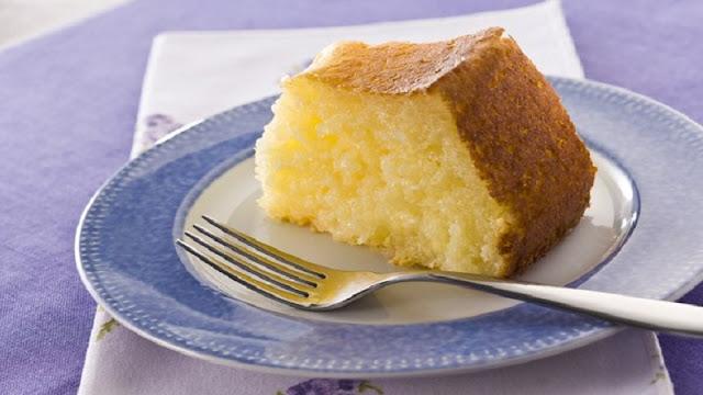 Receita de bolo de tapioca (Imagem: Reprodução/Receitas IG)