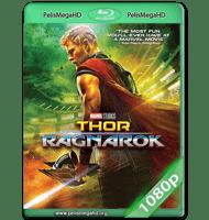 THOR: RAGNAROK (2017) WEB-DL 1080P HD MKV INGLÉS SUBTITULADO