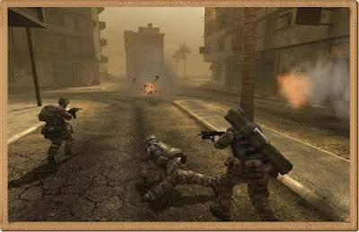 Battlefield 2 PC Games