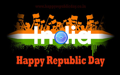 Happy Republic Day 2017 Sms Messages, Whatsapp Status, Pics
