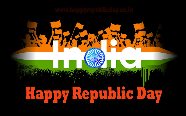 Happy Republic Day Sms for Whatsapp Status, Messages, Pics 2021