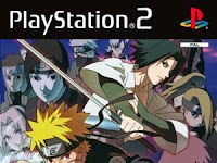 New Download Naruto Shippuden Ultimate Ninja 5 ISO PS 2 Terbaru