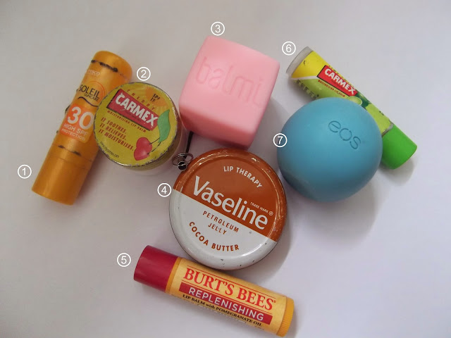 stuff for lips