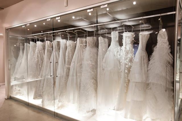 Loja de vestidos de noiva Ever After