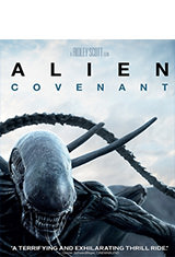 Alien: Covenant (2017) BDRip 1080p Latino AC3 5.1 / ingles DTS 5.1