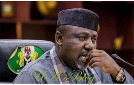 I've Lost Confidence In Nation's Democracy — Okorocha