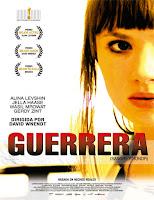La guerrera (2011)