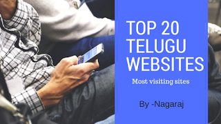 Telugu Websites