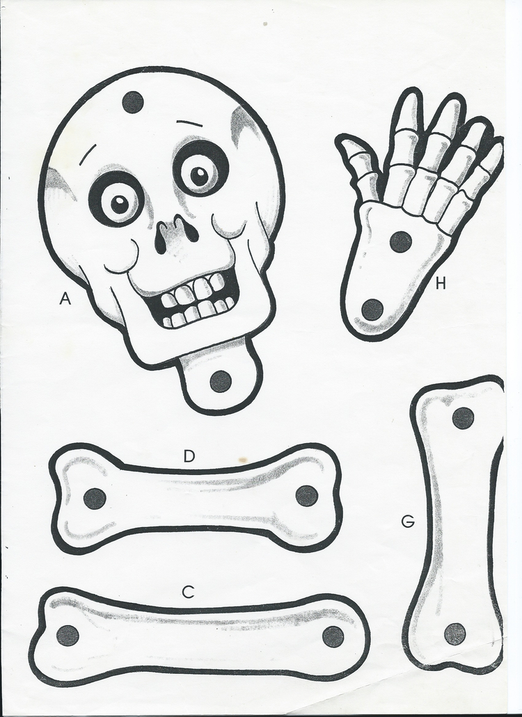 It's just an image of Nerdy Day of the Dead Printable Masks