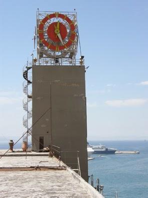 Image result for Το ρολόι στο λιμάνι