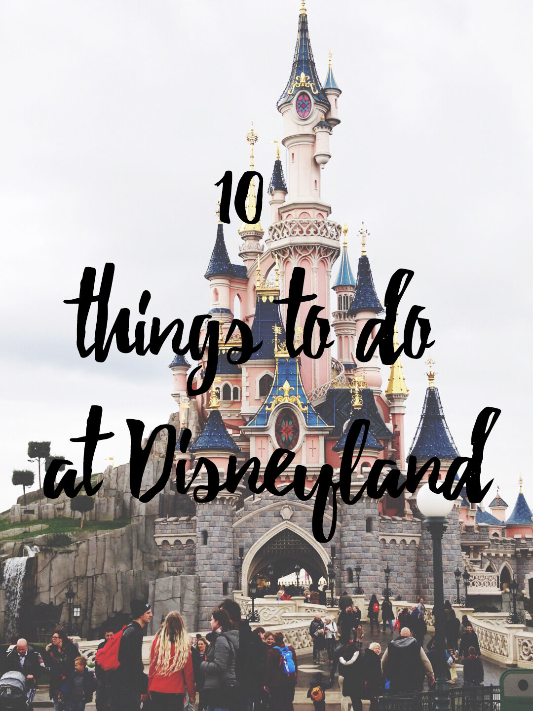SEE THE STARS - 10 THINGS TO DO AT DLP