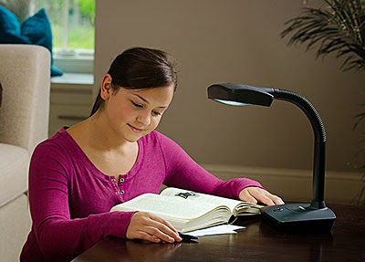Verilux Smartlight The Lamp For Learning Toronto