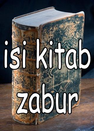 Nama Lain Kitab Zabur : kitab, zabur, Contoh, Dakwah, Islam, Menebar, Rahmatan, Alamin:, Kitab, Zabur