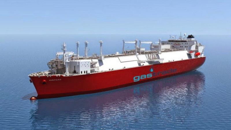 Εξελίξεις στον ορίζοντα για το έργο του LNG Αλεξανδρούπολης