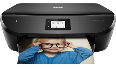 HP ENVY Photo 6255 Driver Download