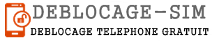 Deblocage-SIM: Unlock, Débloquer Téléphone Portable Gratuit