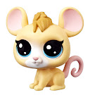 Littlest Pet Shop Series 3 Mini Pack Mouse (#No#) Pet