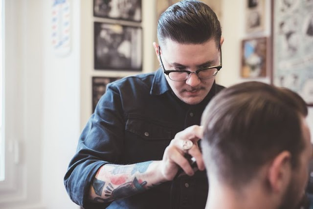 Tips on Changing Your Barber